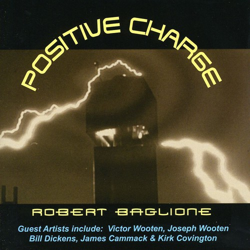 Positive Charge