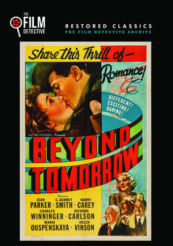 Beyond Tomorrow (The Film Detective Restored Version)