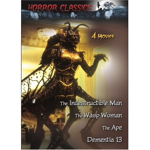 Great Horror Classics: Volume 3