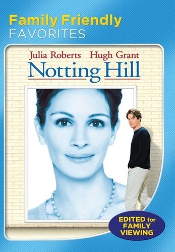 Notting Hill (Family Friendly Version)