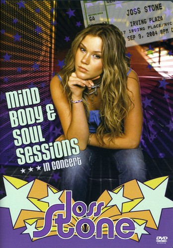 Mind, Body and Soul Sessions
