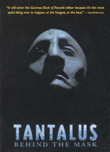 Tantalus [Staged Plays]