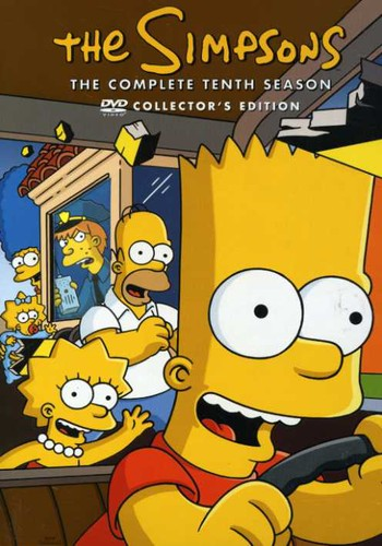 Simpsons: Season 10