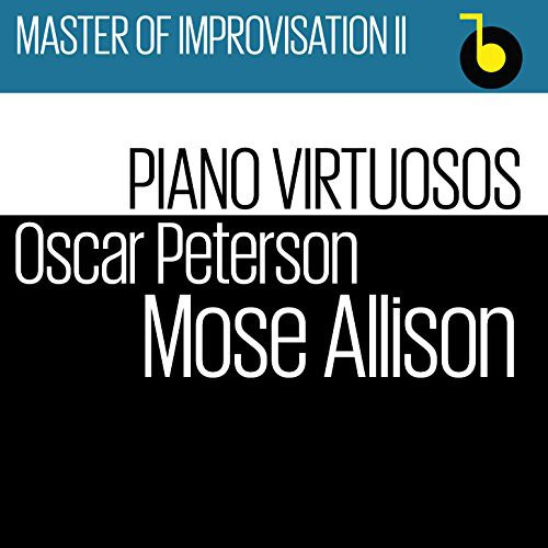 Master of Improvisation II