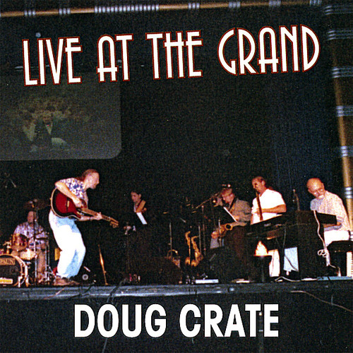 Live at the Grand
