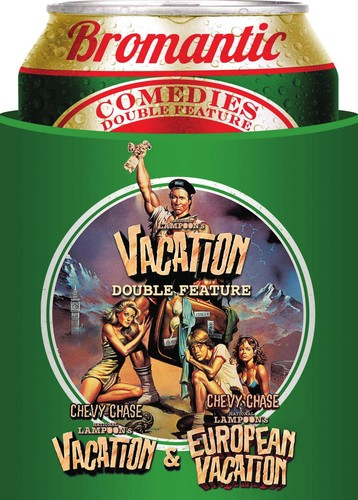 National Lampoon's Vacation/ National Lampoon's European Vac