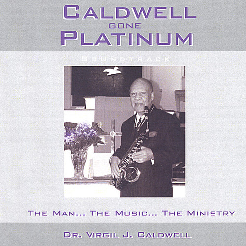 Caldwell Gone Platinum