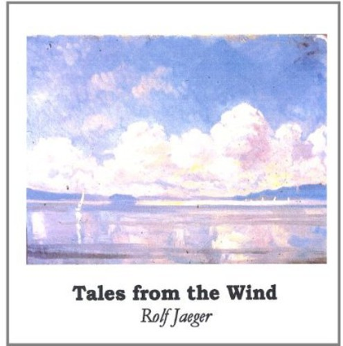 Tales from the Wind