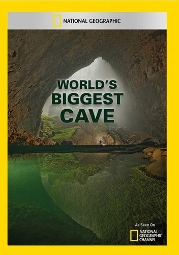 World's Biggest Cave