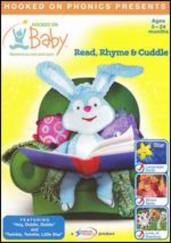 Hooked on Baby: Read, Rhyme & Cuddle