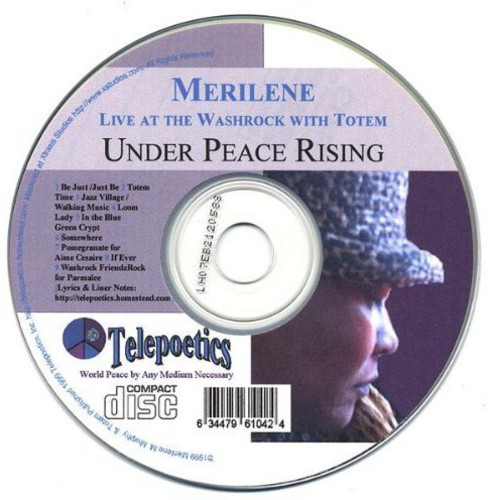 Under Peace Rising