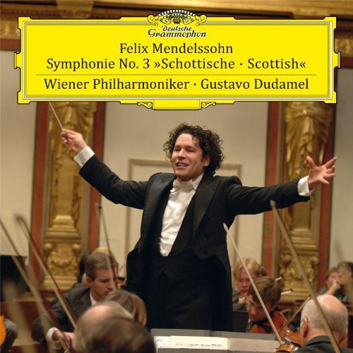 Symphony No 3 in A minor /  Op 56 Scottish
