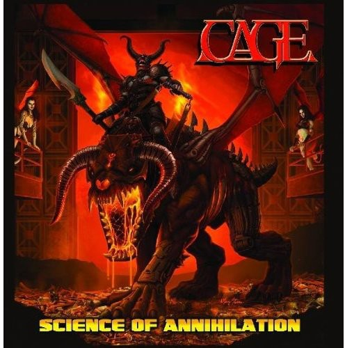 Science of Annihilation [Import]