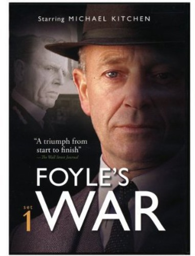 Foyle's War: Set 1