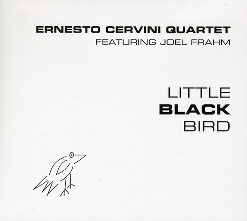 Little Black Bird
