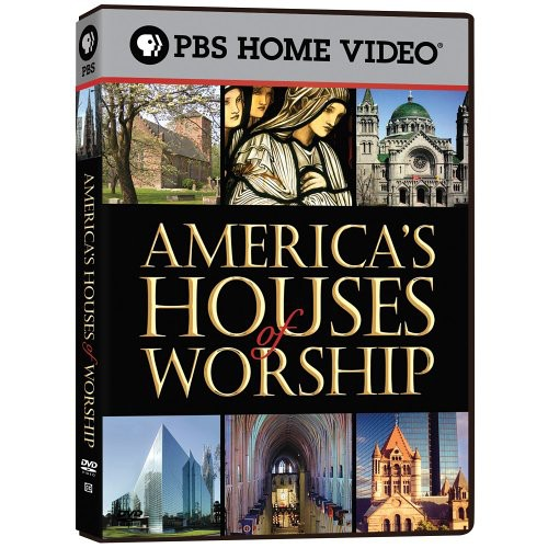 America's Houses Of Worship [Documentary]