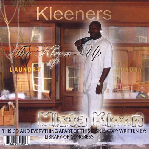 Kleen Up EP