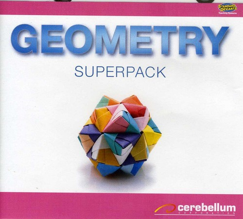 TS Geometry Super Pack