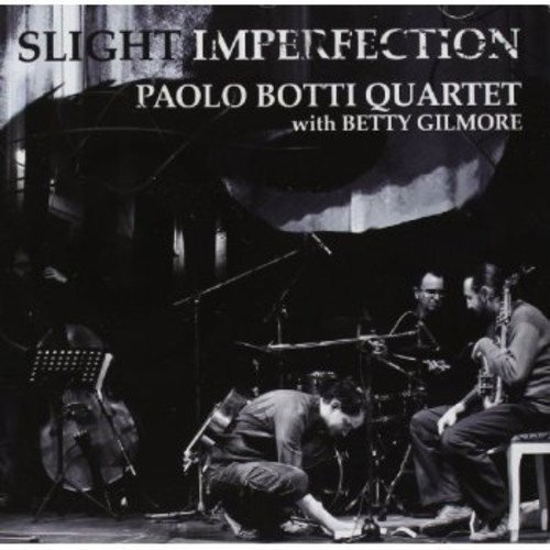 Slight Imperfection [Import]