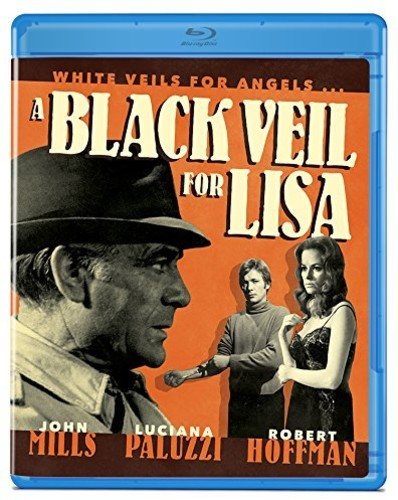 A Black Veil for Lisa