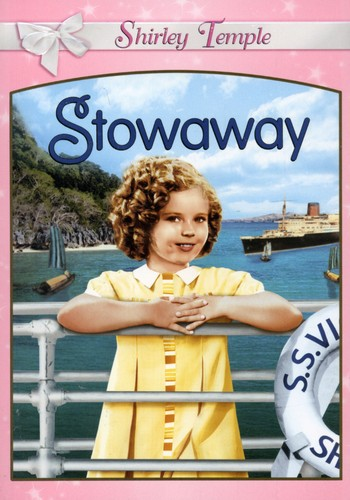 Stowaway [1936] [Widescreen] [Sensormatic]