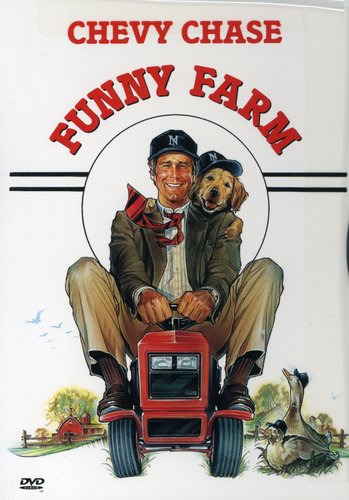 Funny Farm (1988) /  Movie