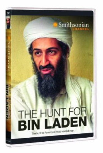Smithsonian Channel: Hunt for Bin Laden