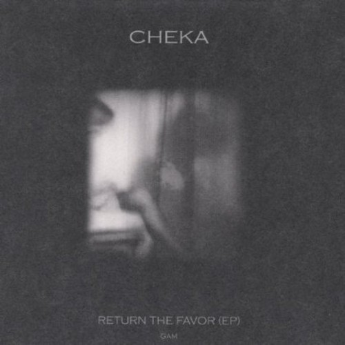 Return the Favor (EP)
