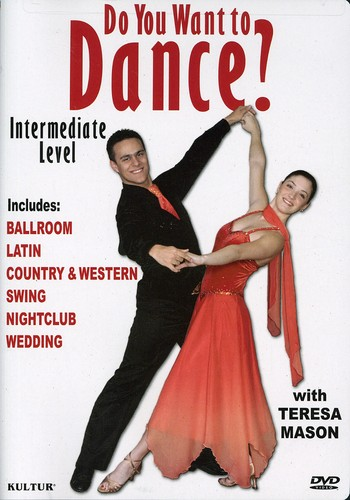 Do You Want to Dance: Intermediate Level