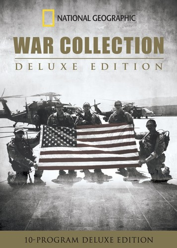 National Geographic War Collection (Deluxe Edition)