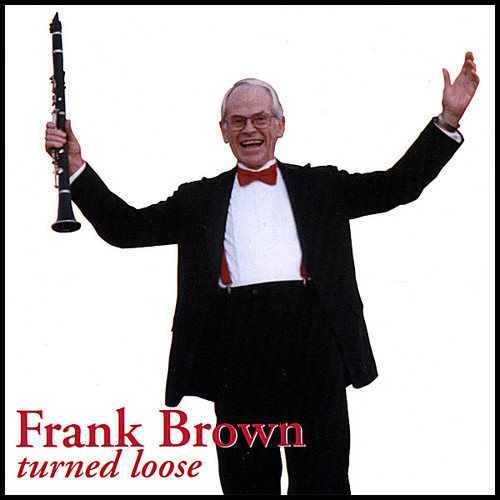 Frank Brown Turned Loose