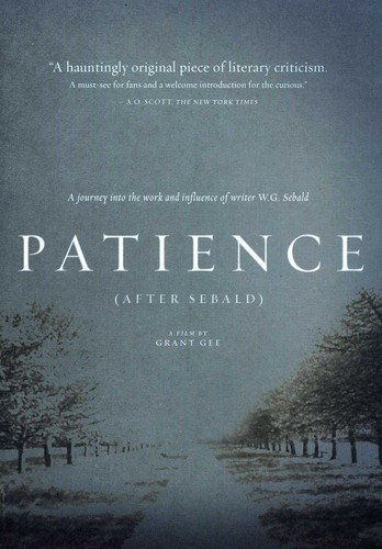 Patience ( After Sebald )