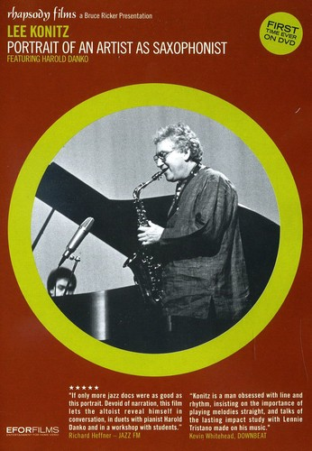 Portrait of a Saxophonist [Import]