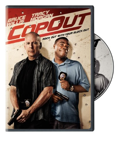 Cop Out [Widescreen]