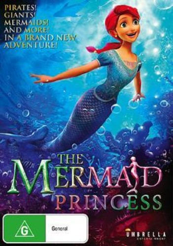 Mermaid Princess [Import]