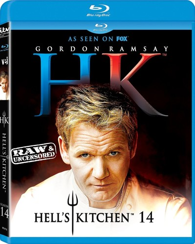 Hell's Kitchen: Season 14