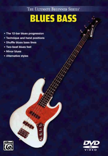 Ubs: Blues Bass Steps 1 and 2 [Instructional]