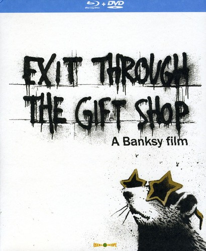 Exit Through The Gift Shop [Widescreen]