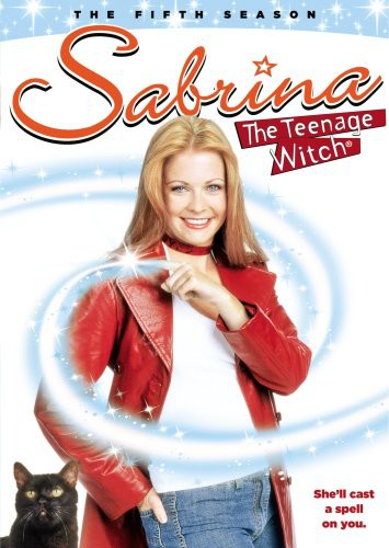 Sabrina Teenage Witch: Fifth Season