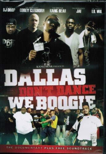 Dallas Don't Dance We Boogie
