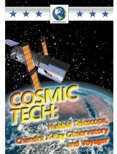 Cosmic Tech: The Eye in the Sky