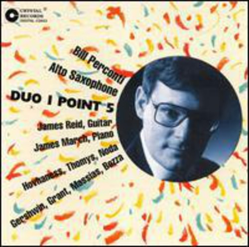 Duo One /  Point Five