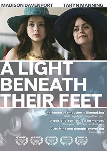 A Light Beneath Their Feet