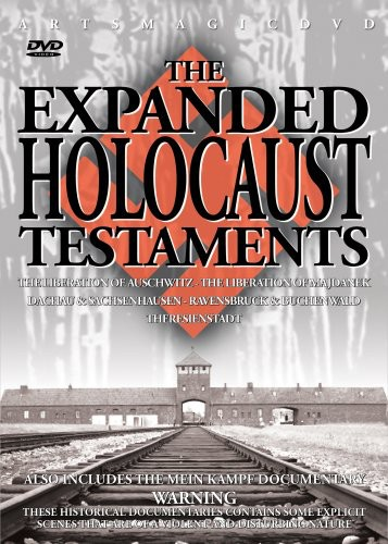 Expanded Holocaust Testaments