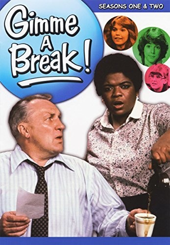 Gimme a Break: Seasons 1 and 2