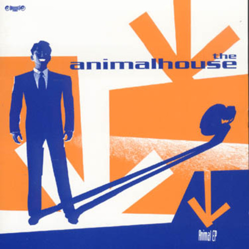Animal Ep [Maxi Single] [Import]