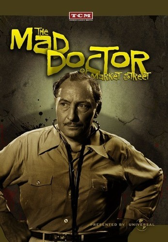 Mad Doctor of Market Street