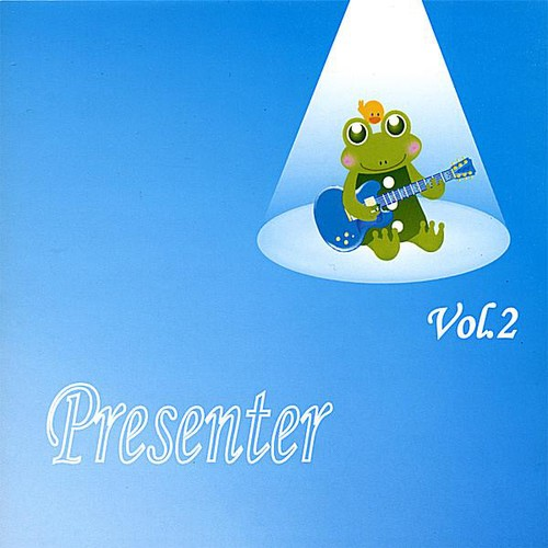 Presenter CD Vol. 2