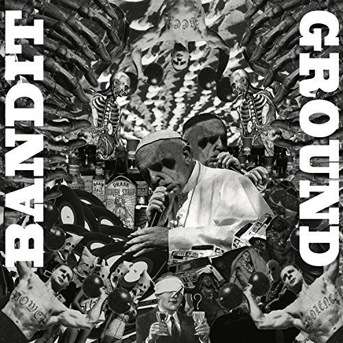 Bandit And Ground