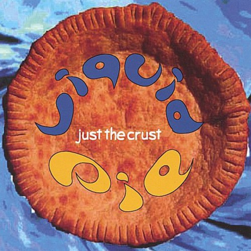 Just the Crust